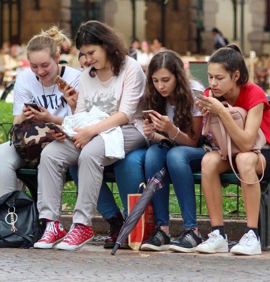 9 façons dont Internet peut être bénéfique pour vos enfants