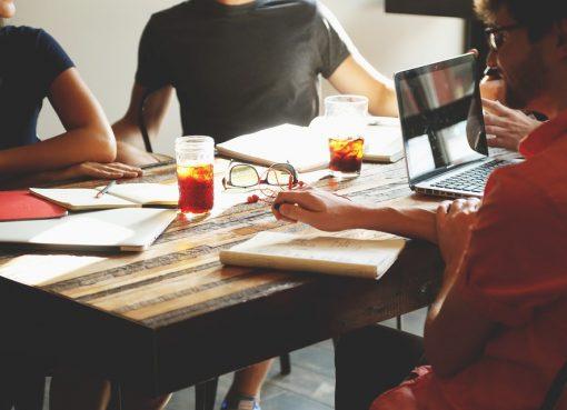 Les étapes pour lancer une entreprise