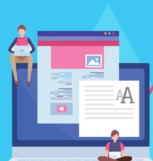 Comment construire une stratégie de contenu pour optimiser son référencement sur Google en 2021?